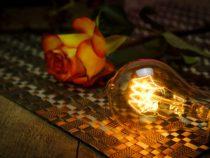 Beleuchtung als Wohnaccessoires